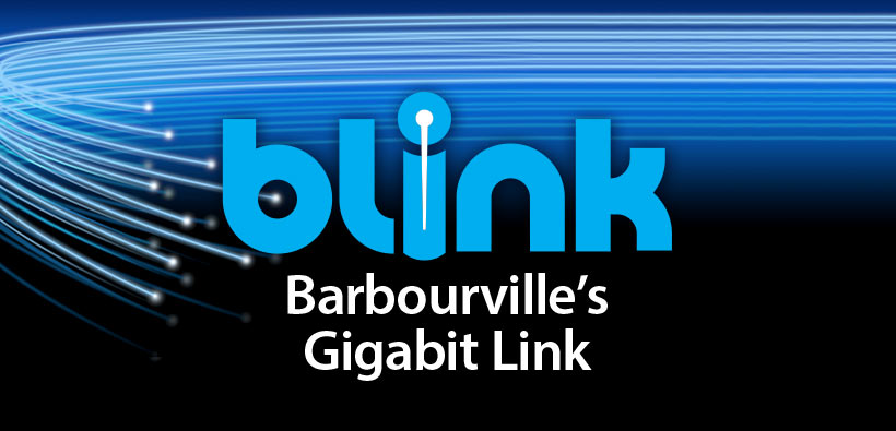 blink: Barbourville's Gigabit Link